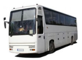 Busreisen nach Rhodos
